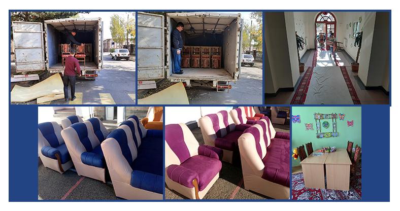 Furniture for Gavar